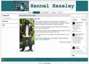 New Hazelnest.com
